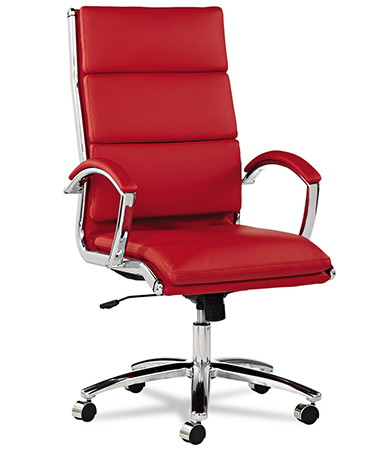AleraNeratoliSeries High-Back Swivel Chair