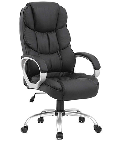 Stupendous Top 15 Best Office Chairs Under 300 December 2019 Updated Pdpeps Interior Chair Design Pdpepsorg