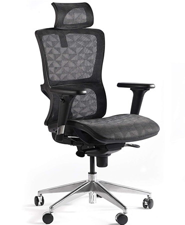 CCTRO High Back Mesh Ergonomic Chair