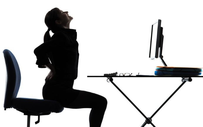 best task chairs for back pain