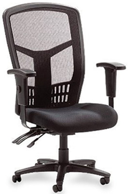 Lorell Executive High-Back Office Chair