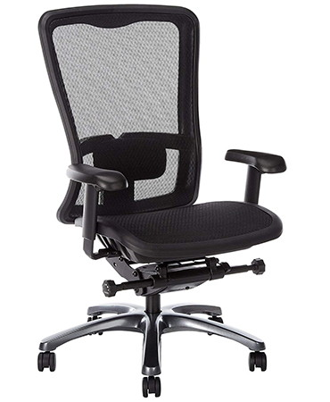 Office Star Ergonomic Chair– Best Office Chair for Lower Back Pain