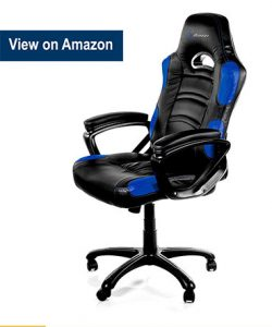 ArozziEnzo Gaming Racing Style Chair
