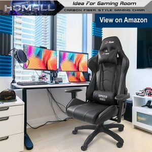 Homall Gaming Chair High Back Office Chair