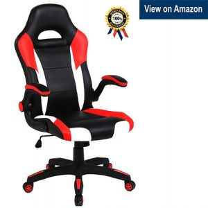 SEATZONE Racing Car Style Gaming Chair