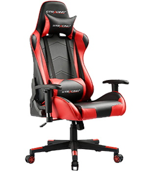 Pleasant Top 21 Best Gaming Chairs Under 300 December 2019 Updated Andrewgaddart Wooden Chair Designs For Living Room Andrewgaddartcom