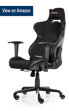 Arozzi Torretta Gaming Racing Style Chair