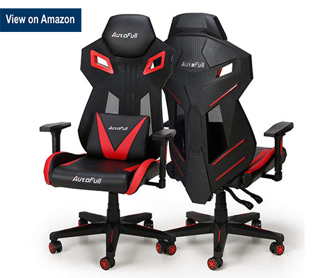 AutoFull Gaming Chair- Video Game Chairs