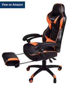 Ergonomic Computer Gaming Chair