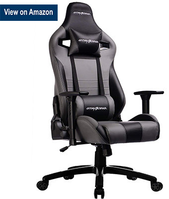 GTRACING Racing Chair Recliner Gaming Chair