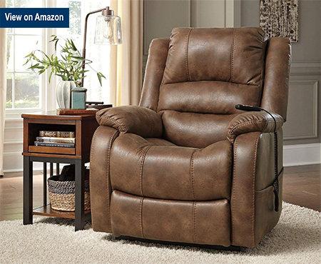 Ashley Furniture Yandel Power Lift Recliner