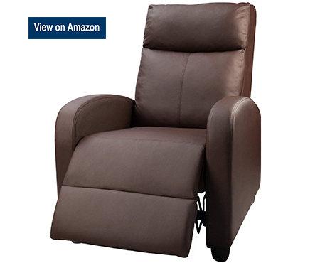 Devoko_Manual_Single_Recliner_Chair