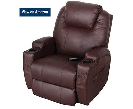 Esright_Massage_Recliner_Chair