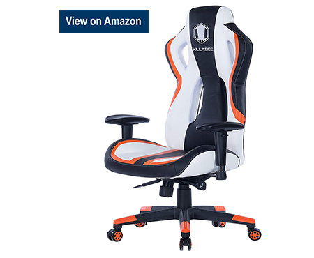 Killbee_Large_Ergonomic_Gaming_Chair