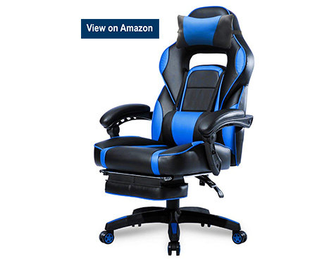 Merax_Racing_Gaming_Ergonomic_Chair