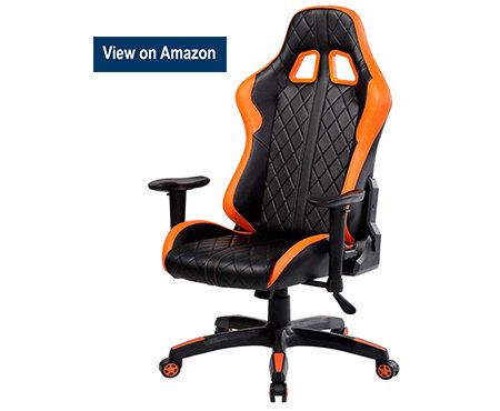 Swivel_PU_Leather_Gaming_Chair