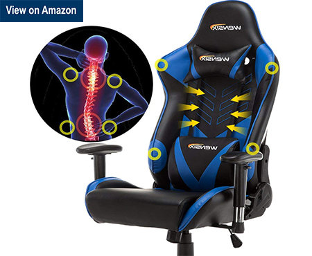 WENSIX_Ergonomic_Computer_Gaming_Chair