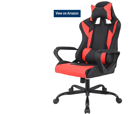 BestMassage Office Desk Gaming Chair