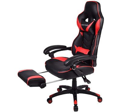 Magnificent 15 Best Gaming Chairs Under 150 December 2019 Updated Machost Co Dining Chair Design Ideas Machostcouk