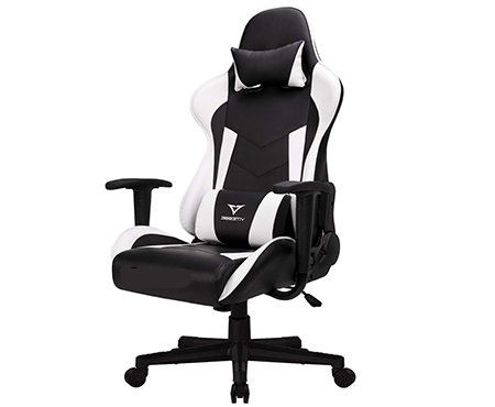 Gaming Chair Ergonomic Desk Chair High Back Racing Style Computer Office Chair