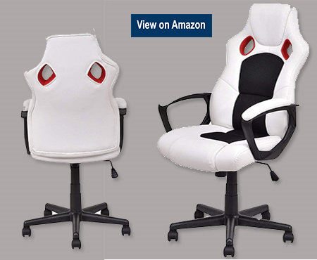 Giantex Executive Racing Style Chair