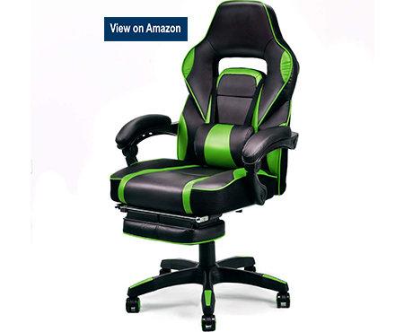 Giantex Gaming Chair Racing Chair