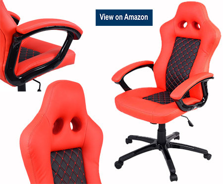 Giantex Racing Gaming Office Chair