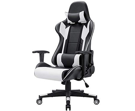 Pleasing 15 Best Gaming Chairs Under 150 December 2019 Updated Dailytribune Chair Design For Home Dailytribuneorg