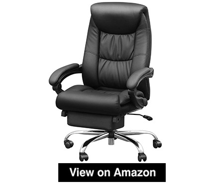 MDL Furniture Reclining Office Chair