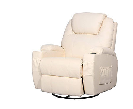 Esright Massage Recliner