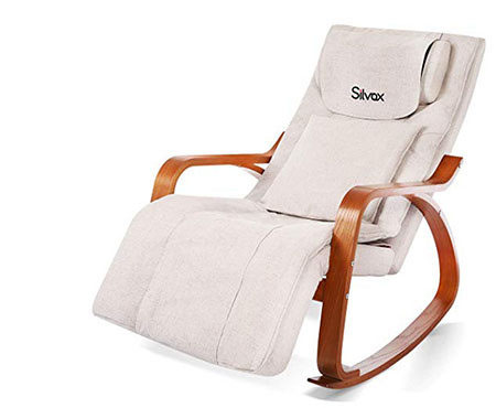 Silvox Massage Chair