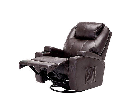 windaze Massage Recliner