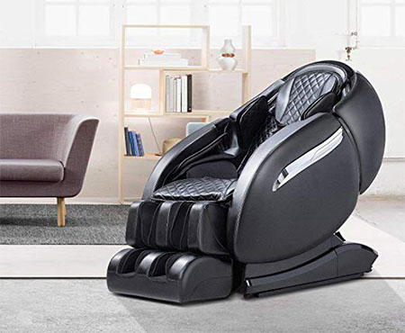 Massage Chair Recliner Zero