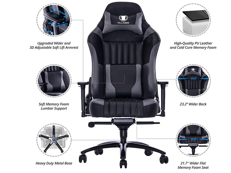 Computer DeskOffice Chair