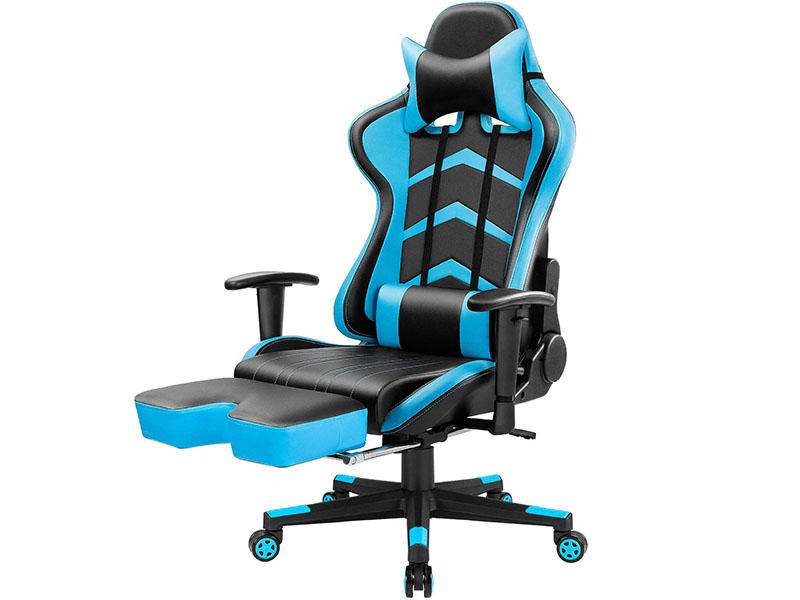Furmax Gaming Chair review