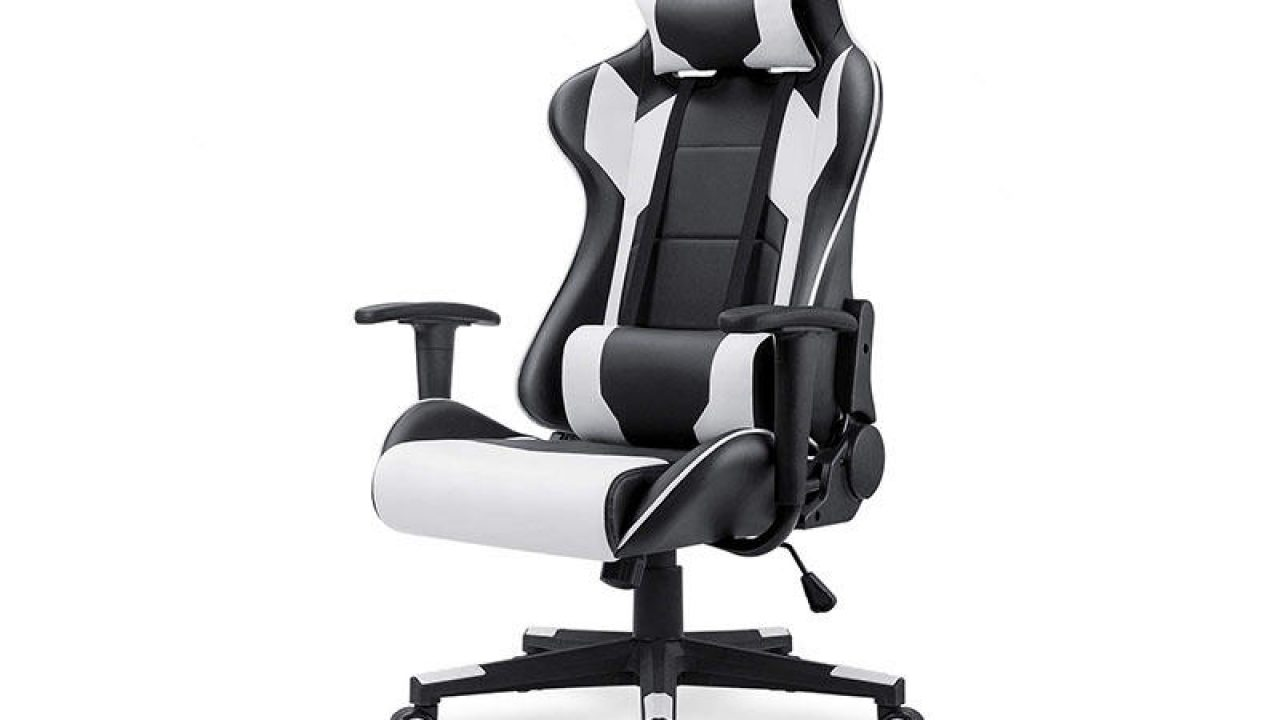 Homall Gaming Chair Review ( Is it Worth Of Money? ) in