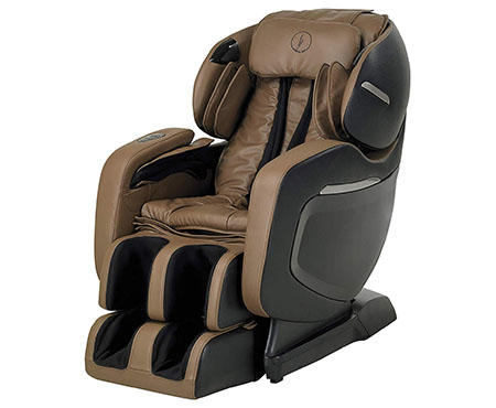 L-Track Smart Massage chair