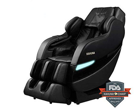Top Performance Kahuna massage chair