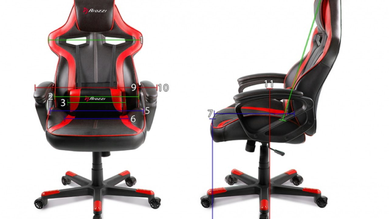 Swell Arozzi Milano Gaming Chair Review Is It Worth Of Money Andrewgaddart Wooden Chair Designs For Living Room Andrewgaddartcom