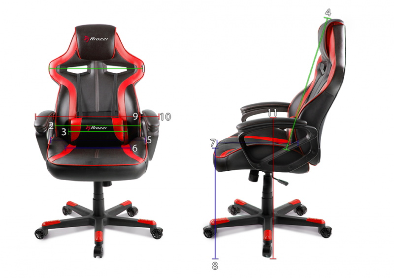 Arozzi Milano Gaming Chair Review Is It Worth Of Money