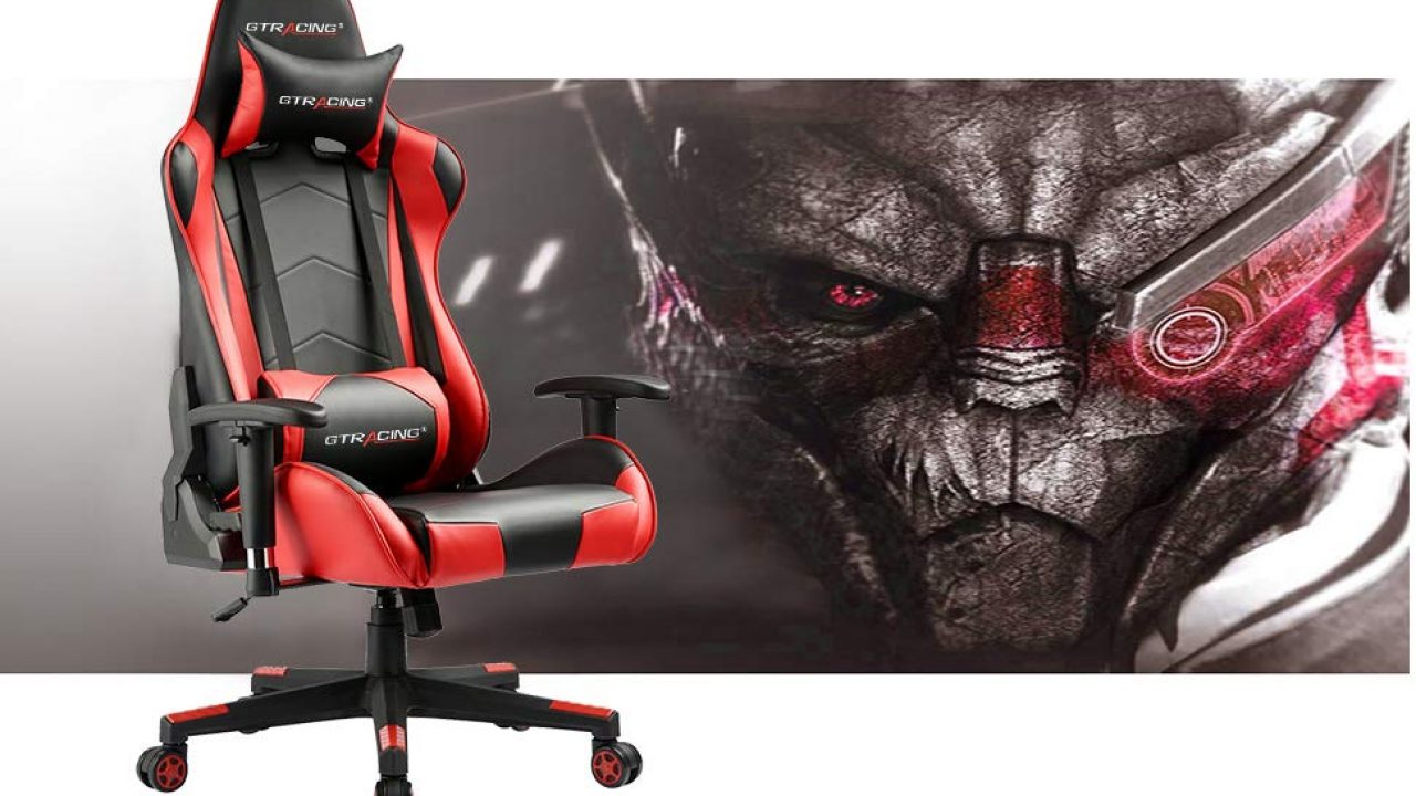 Groovy Gtracing Gaming Chair Review Is This Chair Worth Of Money Pdpeps Interior Chair Design Pdpepsorg