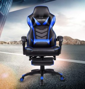 Elecwish gaming chair