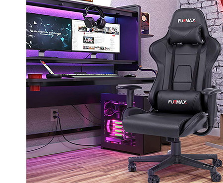Furmax Gaming Office Chair Ergonomic