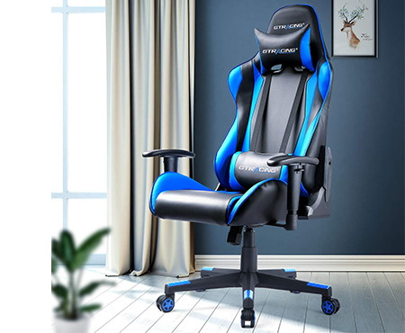 Admirable 15 Best Gaming Chairs Under 150 December 2019 Updated Ibusinesslaw Wood Chair Design Ideas Ibusinesslaworg