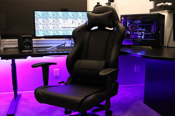 Vertagear S-Line SL2000 Gaming chair review