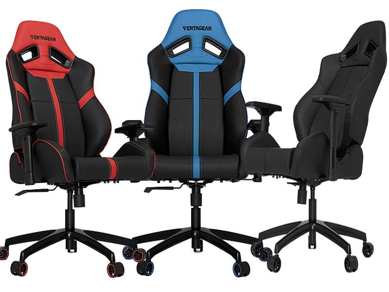 vertagear chair features