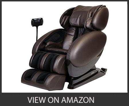 Infinity Full Body Zero Gravity 3D Massage Chair