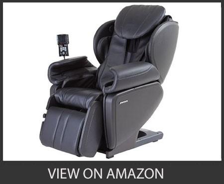 Johnson Wellness Ultra High Performance 4D Massage Chair