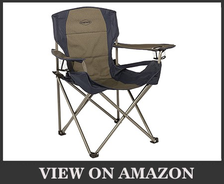 Kamp-Rite Padded Folding Chair