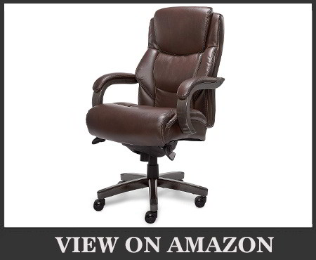 LaZBoy Delano Executive Office Chair Big and Tall